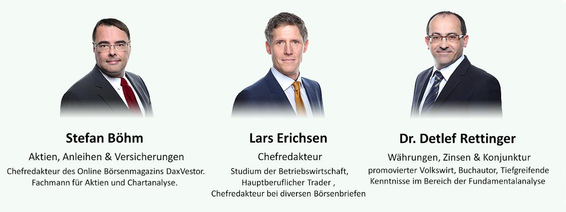 Lars Erichsen Erfahrungen